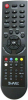 Replacement remote control for Digiquest A380COMBO
