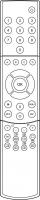 ERISSON 0806-RC1340-04 Τηλεχειριστήριο αντικατάστασης