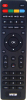 Control remoto de sustitución para Mystery MTV-2228LT2