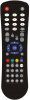 Replacement remote control for Galaxy Innovations ST6699