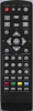 Replacement remote control for Axxion ADVD-223