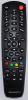 Replacement remote control for AZ America 1005