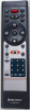 Replacement remote control for Roadstar HIF-6880USMPT