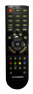 Replacement remote control for Oki B32E LED1I