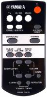 Controlo remoto de substituição para Yamaha ATS-1520