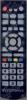 Replacement remote control for Alphatronics XXX