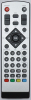 Replacement remote control for World Vision T38