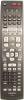 Replacement remote control for Denon AVR-1912