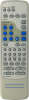 Replacement remote control for Musical Fidelity A308