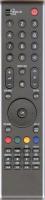 Náhradné diaľkové ovládanie pre 37RV655P 37RV655P