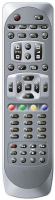 Replacement remote control for Abcom ABIPBOX-910HD
