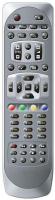 Erstatningsfjernkontroll for Abcom ABIPBOX-910HD