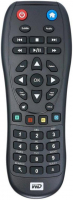 WESTERN DIGITAL WDTVLIVE Replacement remote control
