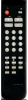 Replacement remote control for Interbuy M51