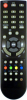 Replacement remote control for Grandin LD19C14