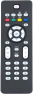 Replacement remote control for Classic IRC81729