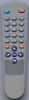 Replacement remote control for Argentina 4304TV BLAZE