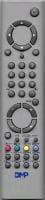 Ersättande fjärrkontroll till Vestel LCD WIDE