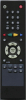 Replacement remote control for Amstrad ASR100G-III