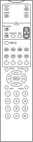 IIYAMA PLC320WT Replacement remote control
