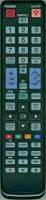Erstatningsfjernkontroll for Samsung 2032MW