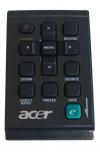 Náhradní dálkový ovladač pro Acer A-13