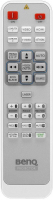 Replacement remote control for BenQ 5J.JAD06.001