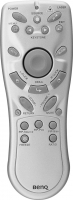 BENQ DS650 Replacement remote control