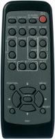 Controlo remoto de substituição para 3m X21