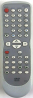 Replacement remote control for A Trend NB104