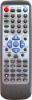 Replacement remote control for Bluetech DIVX602