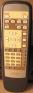 Replacement remote control for Denon DVD5000