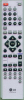 Replacement remote control for Ellies LG6710R1P09 7B AMP