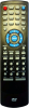 Replacement remote control for Bluetech DVF+HDM20Y