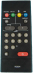 Replacement remote control for Fidelity CM3706