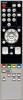 Replacement remote control for Funai LDD-C2007