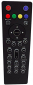 Replacement remote control for Digitech HDX1000