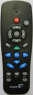 Replacement remote control for Asus OPLAY MINI