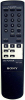 Replacement remote control for Sony CDP-315