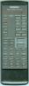 Replacement remote control for Denon DRA65