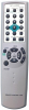 Replacement remote control for Aiwa AV-D67
