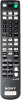 Replacement remote control for Sony STR-DE225