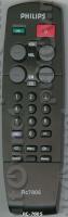 Alat kawalan jauh gantian untuk Classic IRC81011