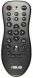 Replacement remote control for Asus OPLAY