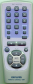 Replacement remote control for Aiwa RC-AAT11