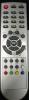 Replacement remote control for Amiko SSD-549CX