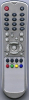 Replacement remote control for Arrox DSR5003PLUS