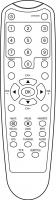 提供替代品遥控器 4geek 6440