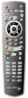 Replacement remote control for Abcom AB-IPBOX55