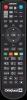 Replacement remote control for Digiquest DIGIQUEST HD